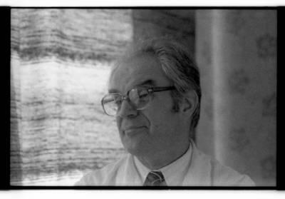 [Gydytojas Kęstutis Vaišvila] / Bernardas Aleknavičius. - 1989
