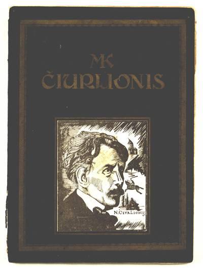 M.K. Čiurlionis / V. Bičiūnas. - 1927