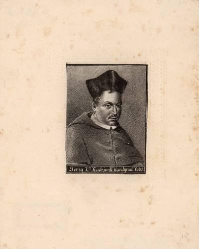 Juozapas Ozemblovskis. Jurgis Radvila. 1875