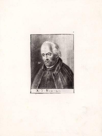 Juozapas Ozemblovskis. Petras Skarga. 1875