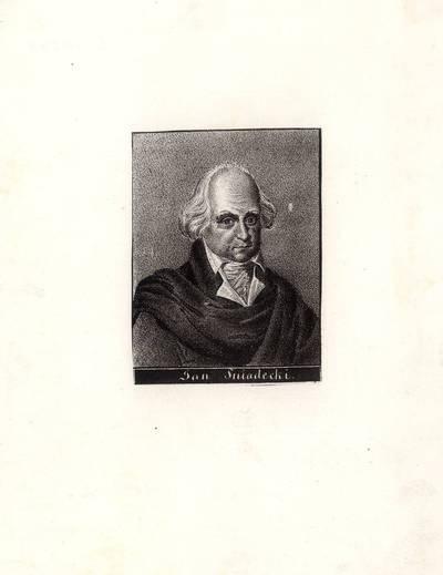 Juozapas Ozemblovskis. Jonas Sniadeckis. 1875