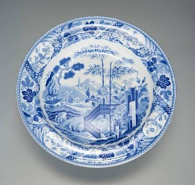 Lėkštė. 1879