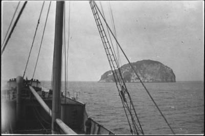 "Garlaivis ""Stephanie"". 1934"