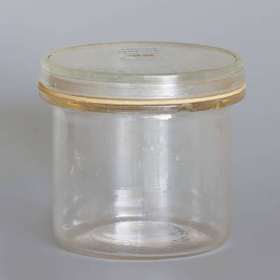Stiklainis konservavimui