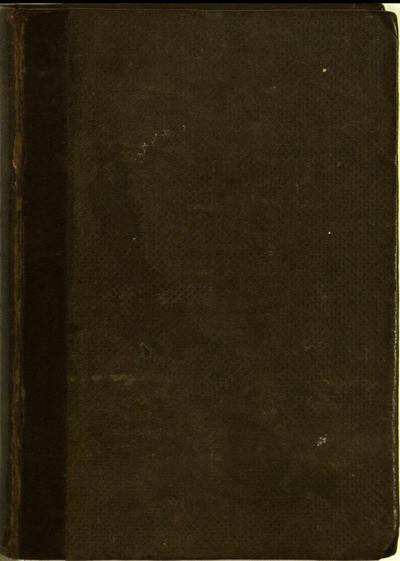 Prisigatavojimas ant smerczio, arba Apmislijimai apie amźinas teisibes / S. Alponso Ligorijuszo. - 1863. - 341 p.