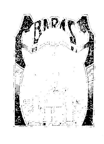 Baras / redaktorius F. Kirša. - 1925