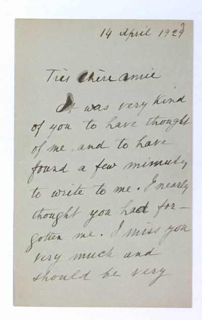 Unės Babickaitės rankraščių fondas. – 1903-1961. 438 : [Persijos pasiuntinio Londone ir Tokijuje laiškai Unei Baye (Babickaitei)] / Hovhannes Khan Mossaed. - 1929-1930