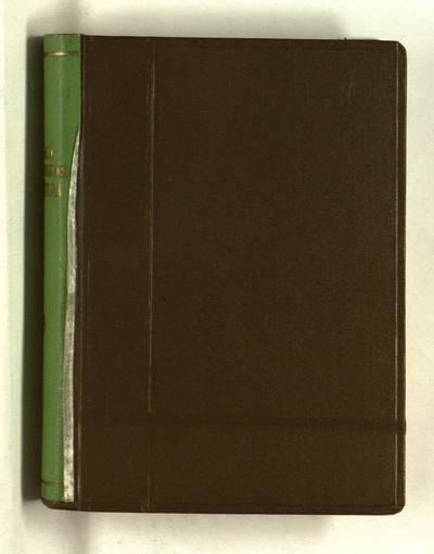 Vinco Kudirkos raštai. T. 5: Apysakos / surinko ir spaudai prirengė J. Gabrys [Juozas Gabrys-Paršaitis]. - 1909