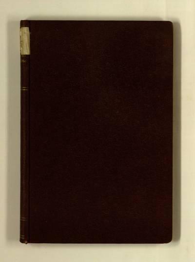 Die St. Annenkirche und die Klosterkirchen von St. Bernhardin und St. Michael in Wilna / bearbeitet von Walter Jäger. - 1918