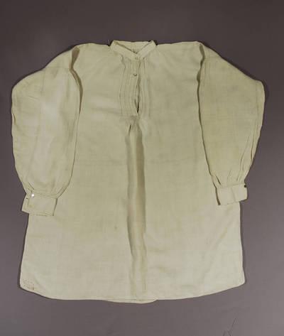 Marškiniai. 1800
