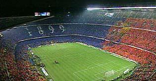 FC Barcelona - das Jahr der Entscheidung
