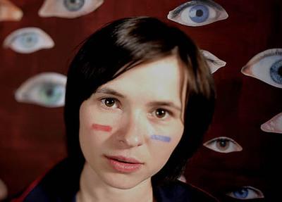 Sechster Sinn, drittes Auge, zweites Gesicht