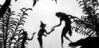 Die Geschichte des Prinzen Achmed