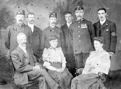 Omnia Postal Workers