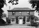 Beaford Centre - photo by George Tucker c 1980 - formerly Greenwarren House.