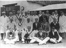 Group Photograph - post 1st war