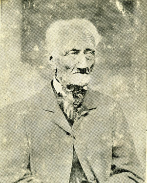 John Woodcock Graves