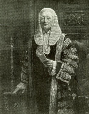William Court Gully