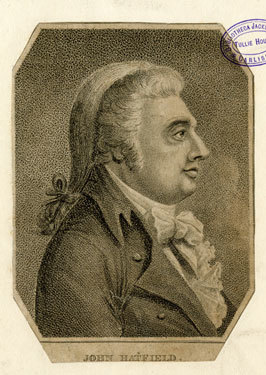 John Hatfield