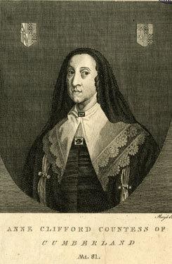 Anne Herbert (nee Clifford)