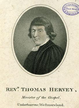Thomas Hervey