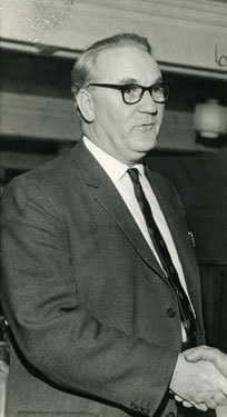 William Hirst
