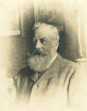 Thomas Hesketh Hodgson