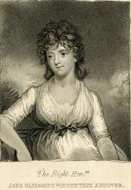 Jane Elizabeth Howard