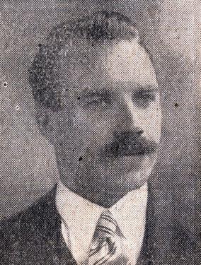 Donald Howard