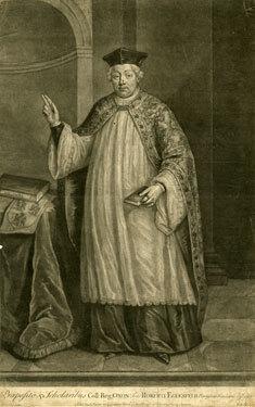 Robert Eglesfeld