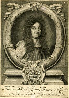 Sir John Blencone
