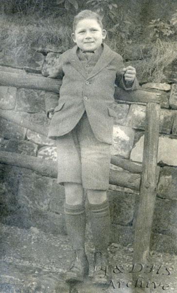 National Childrens Home, Newton. Herbert Chesterfield