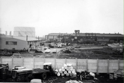 Widnes foundry