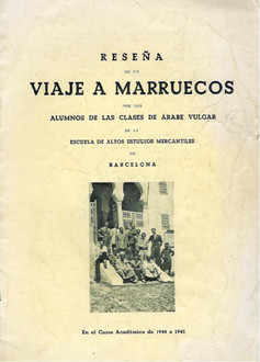 Resena de un viaje a Marruecos por....de Barcelona