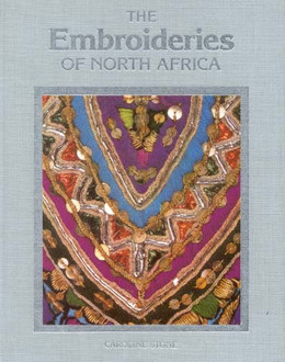 The Embroideries of north africa