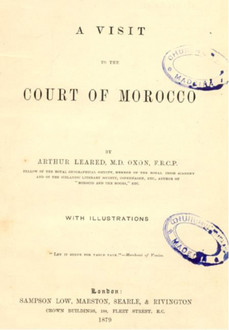 A Visit to the Court of Morocco