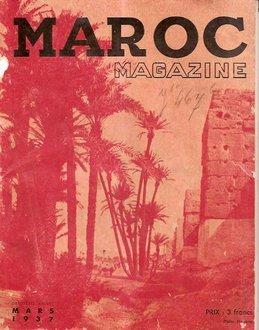 Maroc Magazine