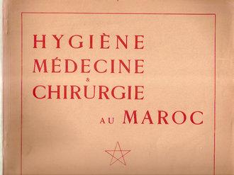 Hygiène Médecine et Chirurgie au Maroc