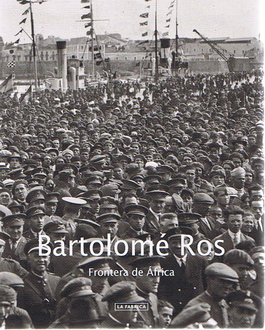 Frontera de Africa 1918 - 1934