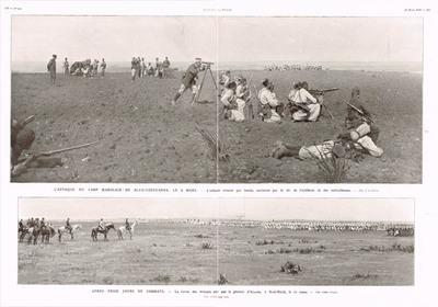 Le combat du 8 mars au Maroc