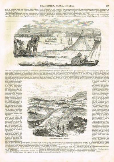 Tanger théâtre de graves évènements