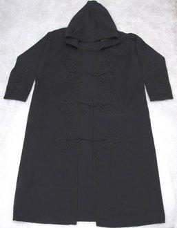 Manteau de cérémonie