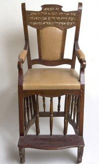 Chaise de circoncision