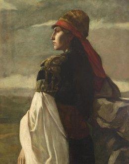Femme juive de Tétouan