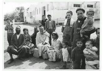 Nouveaux émigrants en Israel
