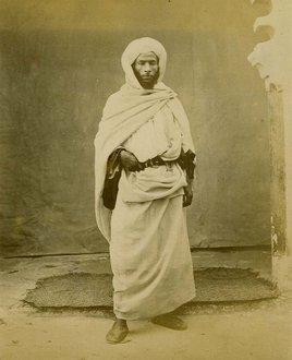 Riffain de Tanger