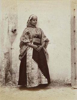 Juive de Tanger