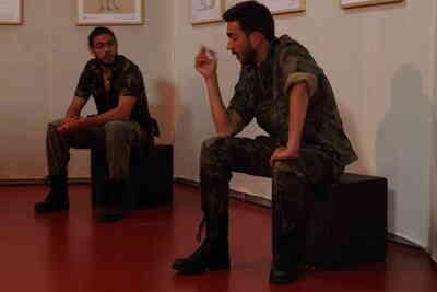 Guantanamour. Fot.003