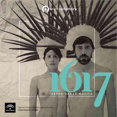 Teatro Alhambra. Magazine 16-17