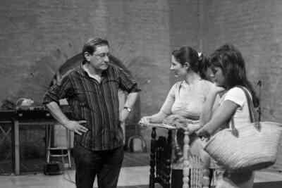 Curso interpretando el texto con Fernando Sansegundo. Fot.010